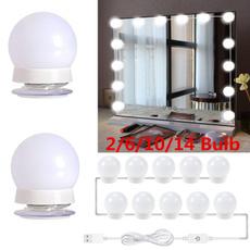 Light Bulb, lights, led, Belleza