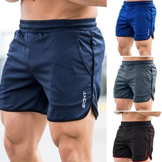 runningshort, Fitness, Shorts, joggingpant