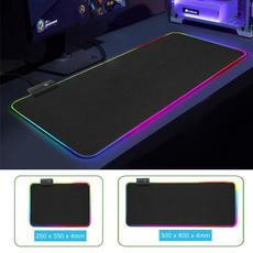 ledmousemat, led, mouse mat, Keyboards