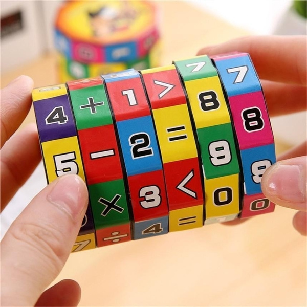 cube, Educational Products, Puzzle, mathematicstoy
