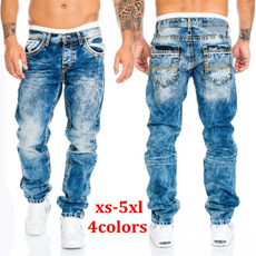 men's jeans, Plus Size, herrenjean, niedrigtaille