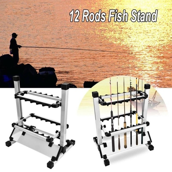 fishingpolerack, fishingrodholder, fishingrodsstand, Rack