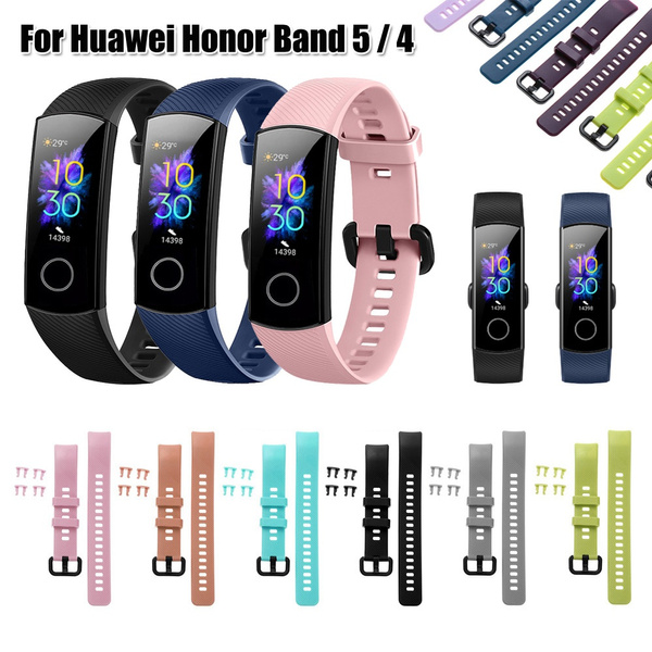 huaweihonorband4, Jewelry, Colorful, Silicone