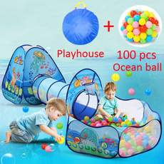 playtunneltent, Basketball, Sports & Outdoors, Tent