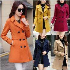 woolen, Winter Coat Women, winter clothes., woollenovercoat