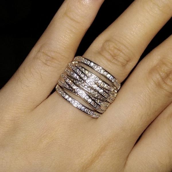 Couple Rings, Beautiful, Love, Jewelry