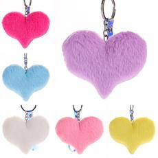 Heart, Fashion, Key Chain, womenkeyring