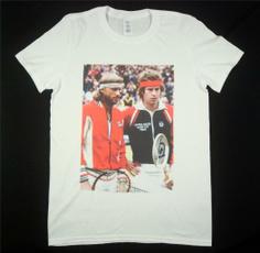 Shirt, Vintage, T Shirts, Tennis