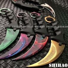 Steel, pocketknife, Outdoor, Stainless Steel