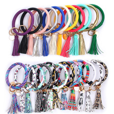 oringbracelet, Tassels, Key Chain, Jewelry