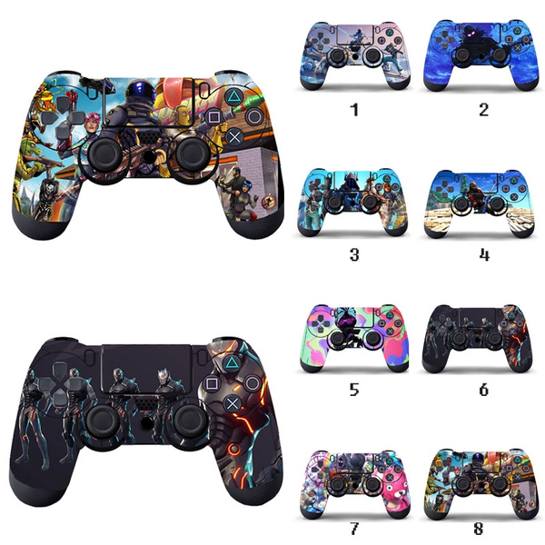 ps4consoleskin, Video Games, ps4controllersticker, ps4controlleraccessorie