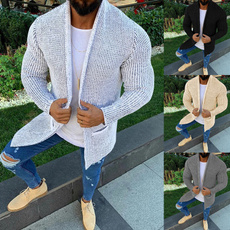 knitwear, Plus Size, Coat, Winter