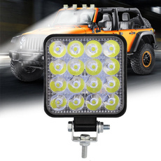 offroadsuvboatatvjeep4x4wd, lightbar, worklightbar, Tractor