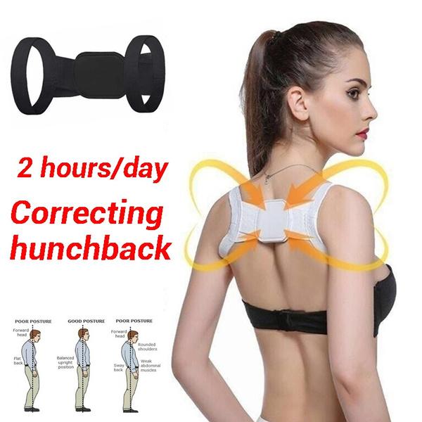 posturecorrector, Stickers, spinebrace, neckshouldercorrector