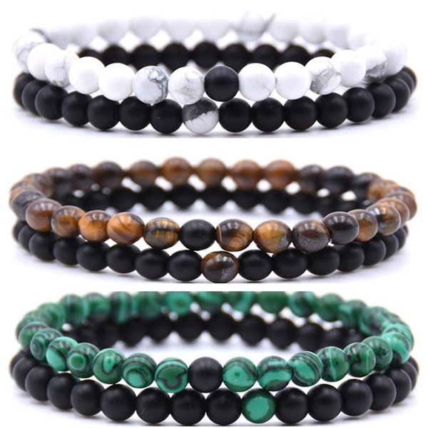 Charm Bracelet, Jewelry, unisex, beadbracelet