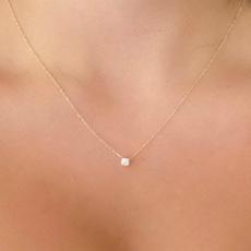 bridalnecklace, DIAMOND, Jewelry, gold