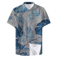 Funny, Fashion, tropicalshirt, Hawaiian