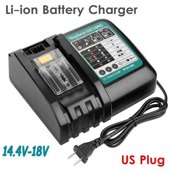 liionbatterycharger, Battery, charger, forbl18301850