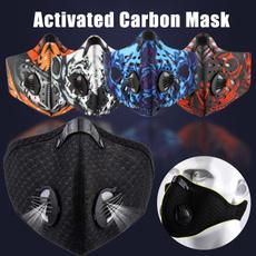 sportfacemask, Outdoor, halffacemask, activatedcarbonmask