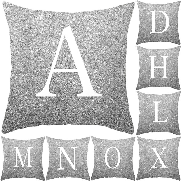 Home Decor, sofacushioncover, Pillowcases, Throw Pillow case