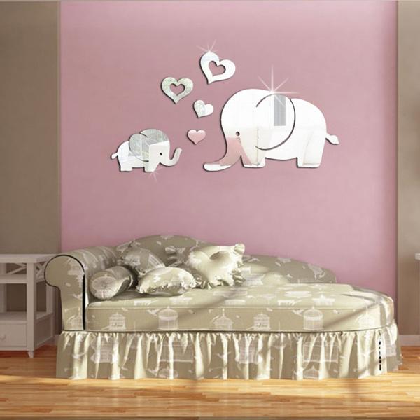Decor, art, room, Wall