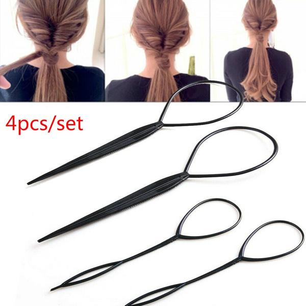 magichairholder, hairholder, braidtool, braidinghair