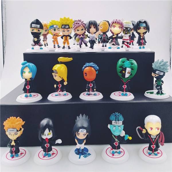 obito, akatsuki, withbase, narutoactionfigure