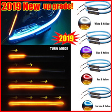LED Strip, flowamber, turnsignal, lights