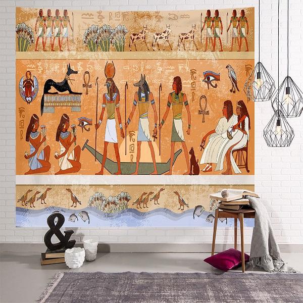 tapestryneedle, Decor, art, hippie