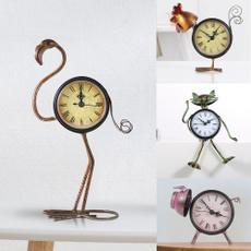 crafting, mutedeskclock, Clock, practicalornament