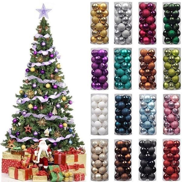 Home Decor, Tree, Pendant, christmasball
