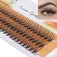 False Eyelashes, volumefan, eye, Health & Beauty
