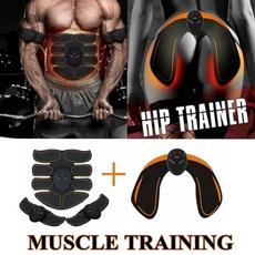 em, muscletrainer, Remote Controls, Fitness