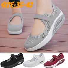 loafersforwomen, Summer, Sneakers, Fashion