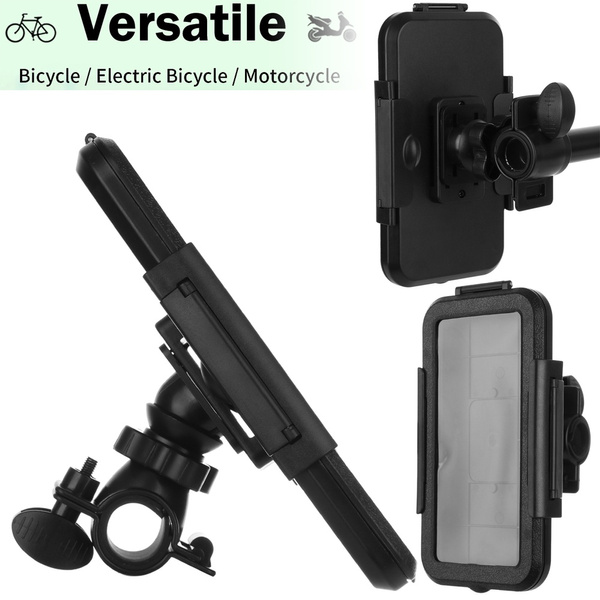 case, cellphone, universalphoneholder, Bicycle