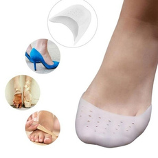 Ballet, Sleeve, Womens Shoes, Silicone