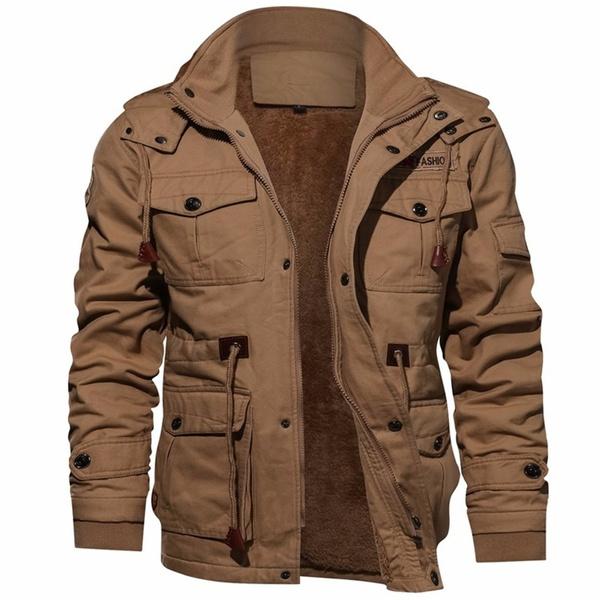Fleece, Fashion, Cotton, Winter