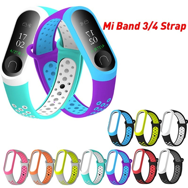 xiaomimiband4, Jewelry, Silicone, Bracelet