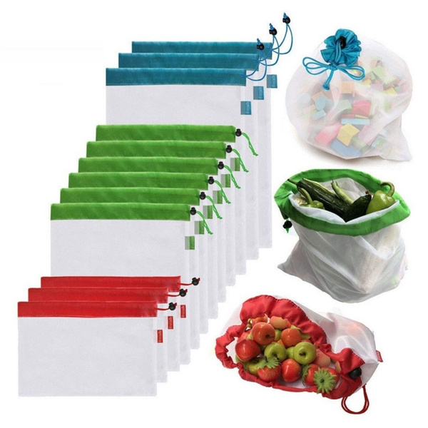 lightweightbag, fruitstoragebag, vegetablestoragebag, Tea