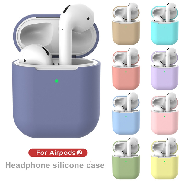 airpods2sleeve, airpodscover, Earphone, airpods2siliconecase