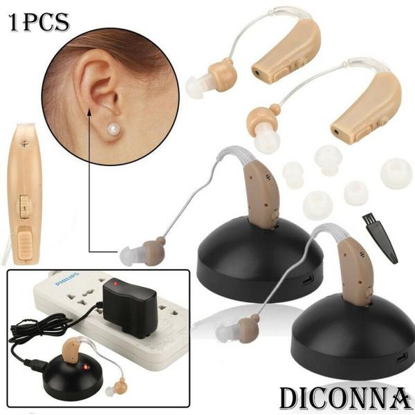 audiphone, soundamplifier, hearingaid, earheardevice