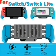 nintendoswitchliteaccessorie, Mini, Video Games, charger