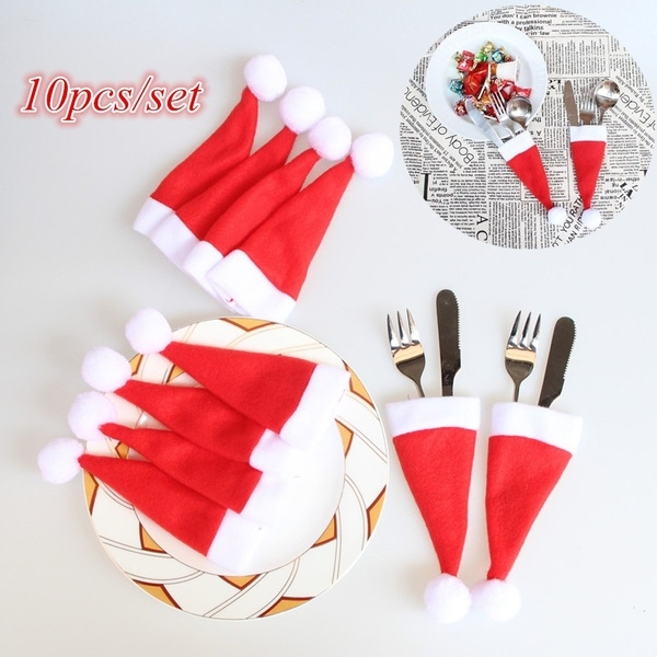 christmasaccessorie, forkbag, Decor, Christmas