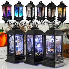 led, Home Decor, lightlamp, Halloween