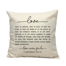 case, Love, bibleversepillowcase, Family