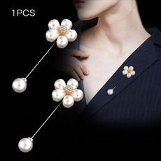 Design, broochflower, Flowers, Jewelry