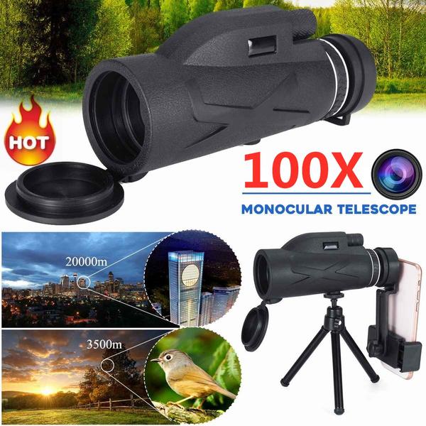 Fashion, Telescope, Hunting, Monocular