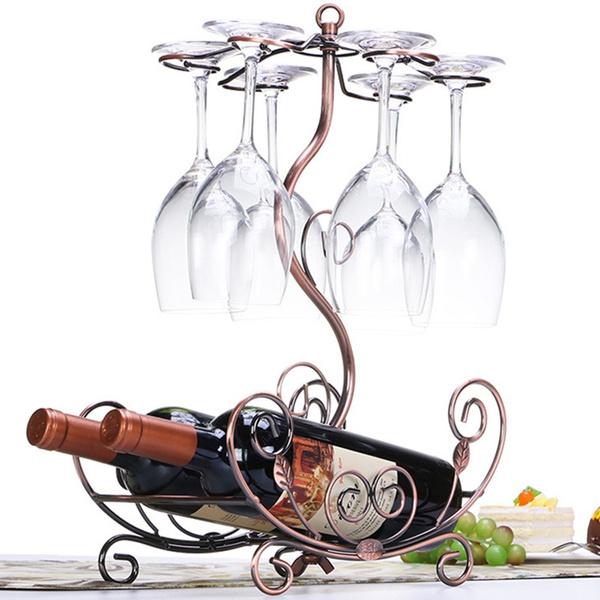 decoration, Fashion, Goblets, bottleholder