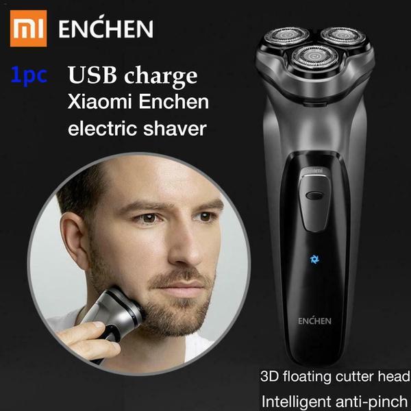 washableshaver, showershaver, Electric, Trimmer