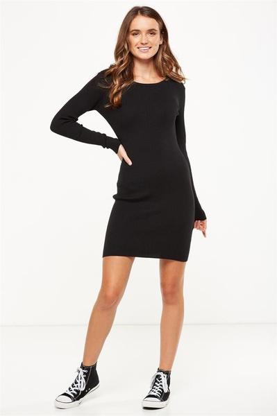 Sleeve, Long Sleeve, cottonon, Women's Fashion